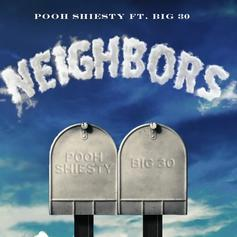 "小熊维尼Connects With BIG30 On ""Neighbors"""