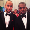 Kanye West And Swizz Beatz Once Planned A Joint Album
