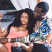 Nicki Minaj & Meek Mill Perform, Kiss For The Crowd At Pinkprint Tour Kickoff