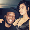 Jhene Aiko & Dot Da Genius Are Secretly Married