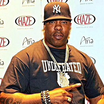 Busta Rhymes Reportedly Being Sued By Former Chauffeur
