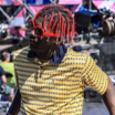 """Lil Yachty's Fans Chant """"F*ck Joe Budden"""" During His Rolling Loud Show"""