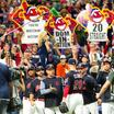 Twitter Reacts To The Cleveland Indians Setting AL Record With 21 Straight Wins