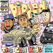 "The Cool Kids & Kenny Beats Link Up On ""Dipped"""