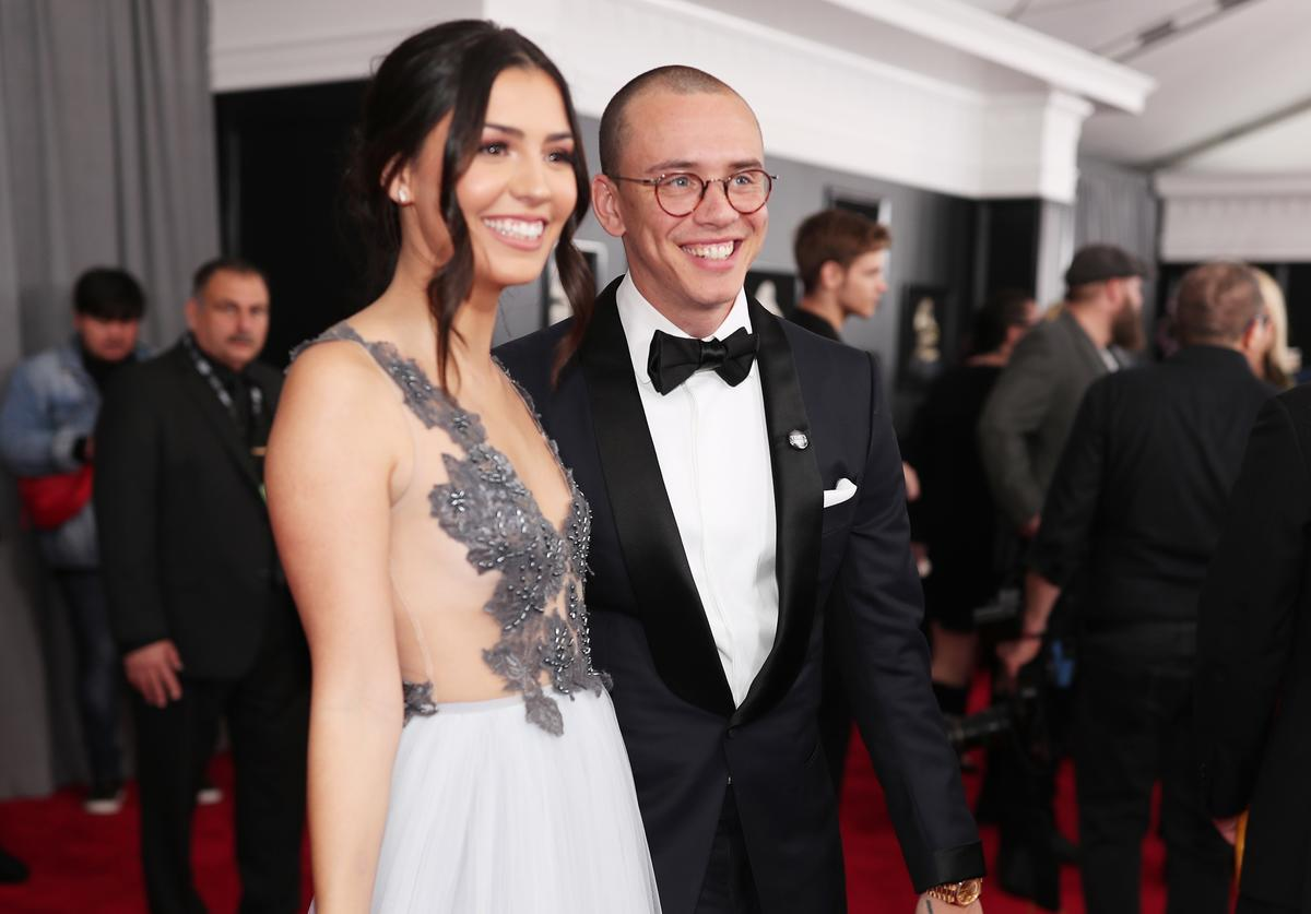 Alleged Reason For Logic S Break Up With Jessica Andrea Surfaces