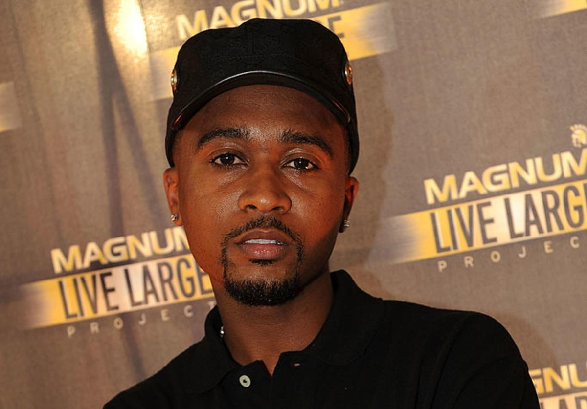 Producer Zaytoven attends Magnum Live Large Project VIP Party at Ventanas on June 18, 2010 in Atlanta, Georgia.