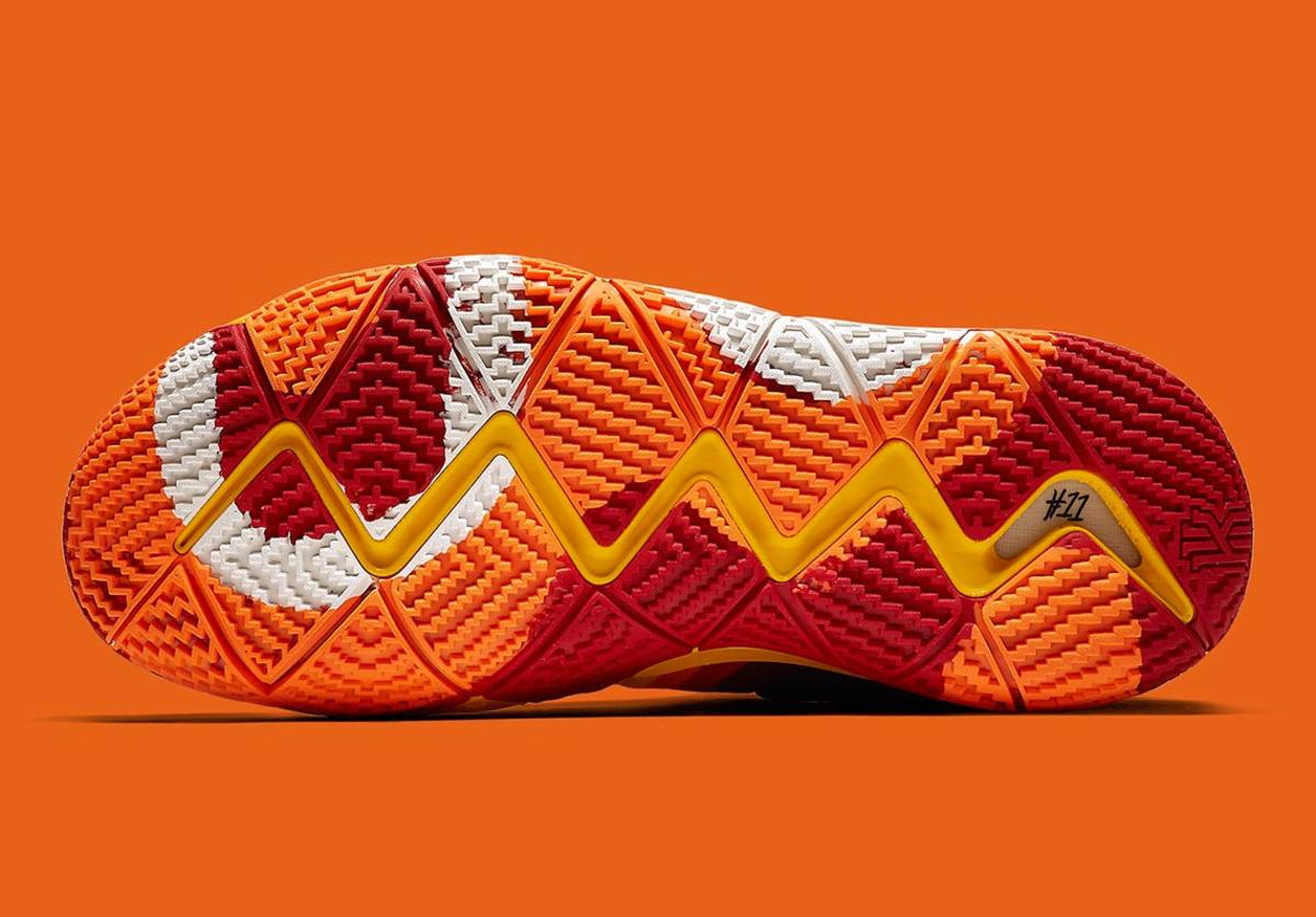 Uncle Drew Kyrie 4