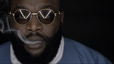 """Rick Ross Feat. French Montana """"Nobody"""" Video"""