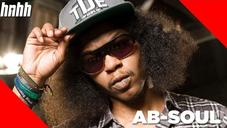 """Ab-Soul Details The Making Of """"W.W.S.D."""" (Interview)"""
