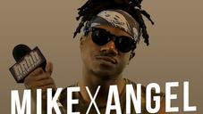 """MIKExANGEL Talks """"NOTHiN 2 SOMETHiN,"""" Building His Craft + More"""