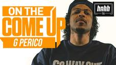 G Perico: On The Come Up