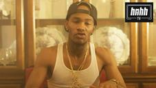 """Hustle Gang's Yung Booke Unleashes His Video For """"Rain"""""""
