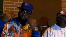 """Young Buck, Raekwon, & Jay Rock Assist DJ Kay Slay In """"Can't Tell Me Nothing"""" Video"""