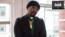 """CyHi The Prynce Talks Lost """"Country Cousins"""" Album With Yelawolf & Big K.R.I.T."""