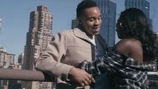 """Rotimi & His Girlfriend Hang Out At Central Park In New Video For """"Baecation"""""""