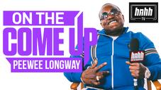 """Peewee Longway Talks Gucci Mane's Work Ethic & More In """"On The Come Up"""""""