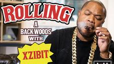 """Xzibit Says He's Sick And Tired Of Skinny Backwoods On """"How To Roll"""""""