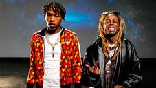 """Watch Lil Baby's New Video """"Forever"""" Featuring Lil Wayne"""