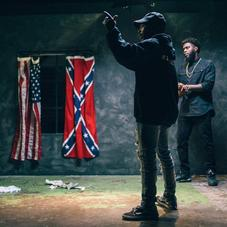 "Dizzy Wright & Big K.R.I.T Join Forces For New Video ""Outrageous"""