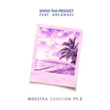 """Snow The Product & Arcángel Team Up For """"Nuestra Cancion Pt. 2"""""""