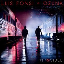 """Ozuna Guests On Luis Fonsi's New Hit """"Imposible"""""""