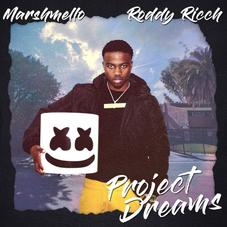 """Roddy Ricch Blesses Marshmello With His """"Project Dreams"""""""