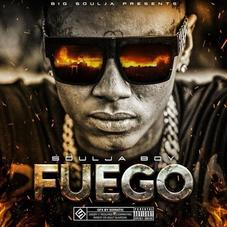 """Soulja Boy Is Back With """"Fuego"""" Mixtape Ft. Lil Mosey"""