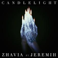 "Jeremih Fills The Surrogate Lover Role On Zhavia's ""Candlelight"""