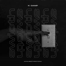 """K Camp Drops Off New Track """"Switch"""""""