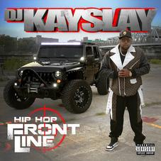 "Lil Wayne & Busta Rhymes Join DJ Kay Slay For ""They Want My Blood"""