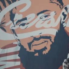 """Trae Tha Truth Travels To California For His """"Nipsey"""" Video Tribute"""