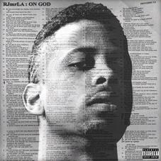 """RJMrLA Drops Off His Debut Album """"On God"""" Ft. The Game, ScHoolboy Q, Young Thug & More"""
