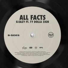 """G-Eazy & Ty Dolla $ign Share The Ins & Outs Of A Relationship On """"All Facts"""""""