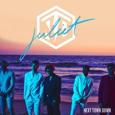 """Next Town Down Makes Major Label Debut With """"Juliet"""" EP"""