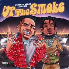 "Stunna 4 Vegas & Offset Drop Off The Bounce On ""Up The Smoke"""