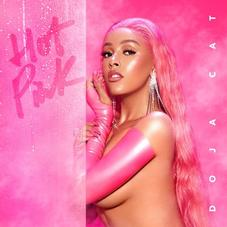 "Doja Cat & Gucci Mane's ""Like That"" Is One Of The Strongest Bops On ""Hot Pink"""