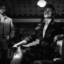 """DaBaby & Camila Cabello Go Old Hollywood In """"My Oh My"""" Visuals"""