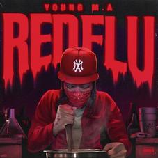 """Young M.A. Snaps On Spooky Banger """"Trap Or Cap"""""""