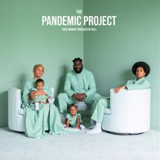 """Tobe Nwigwe Drops Off """"THE PANDEMIC PROJECT"""""""