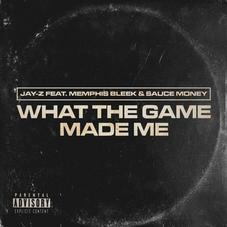 """Jay-Z, Memphis Bleek, & Sauce Money Shone On """"What The Game Made Me"""""""