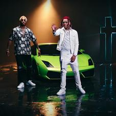 """Lil Gotit & Future Live It Up In Their Video For """"What It Was"""""""