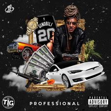 """Atlanta Rapper Lil Bike Shows Off His Lifestyle On """"Professional"""""""
