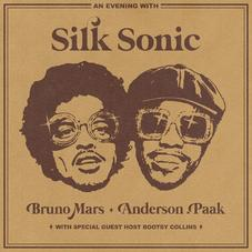 """Bruno Mars & Anderson .Paak's Silk Sonic Blends Funk, R&B, & Nostalgia On """"Leave The Door Open"""""""
