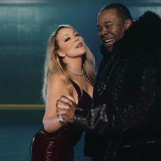 "Busta Rhymes & Mariah Carey Connect For ""Where I Belong"""
