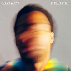 "Cadence Weapon Shares New Album ""Parallel World"""