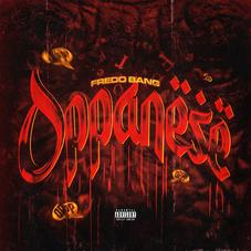 "Fredo Bang Sends His Enemies A Message On ""Oppanese"""