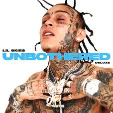 "Lil Skies Returns With 7 New Tracks On ""Unbothered (Deluxe)"""