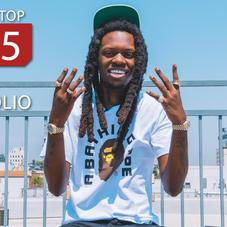 Foolio Reveals His Favorite Things: Chick-Fil-A, Fendi, Kevin Durant, & More