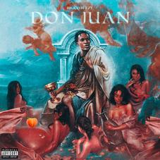 """BigKayBeezy Unleashes New Project """"Don Juan"""""""