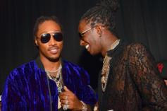 Future And Young Thug Are Dropping A Project At Midnight